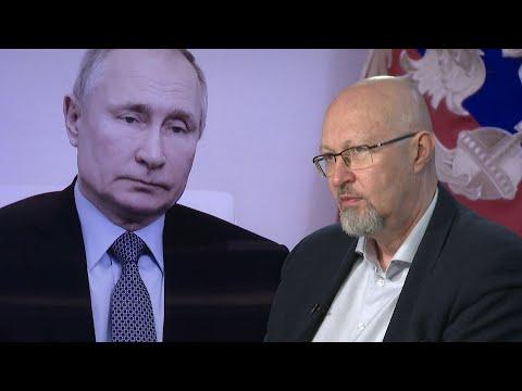 Война нужна Путину для выборов?