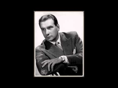 "Tenore GIACINTO PRANDELLI - (M.A.Cesti) ""Intorno all'idol mio"""