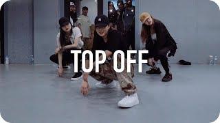Top Off - DJ Khaled ft. JAY Z, Future, Beyoncé / Youjin Kim Choreography