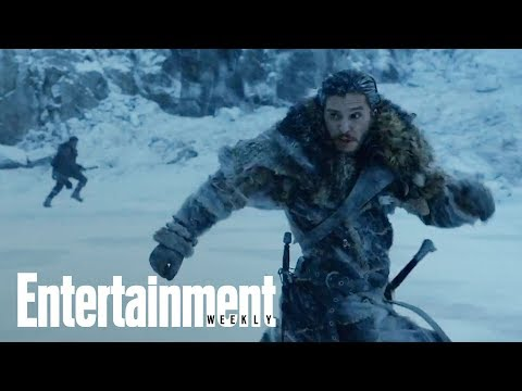 Another Game Of Thrones Episode Leaked Online Due To HBO Error | News Flash | Entertainment Weekly