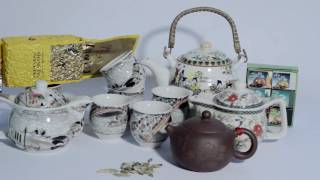 Магазин посуды Samovar's(, 2016-03-10T08:03:56.000Z)