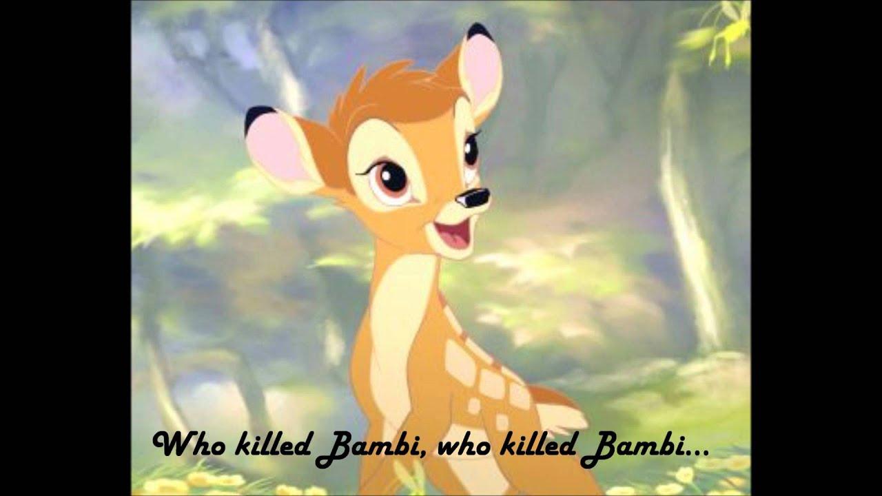 bambi sex videos