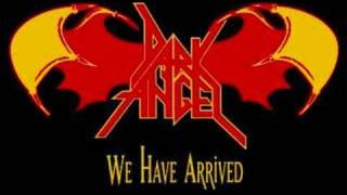 Watch Dark Angel Hells On Its Knees video