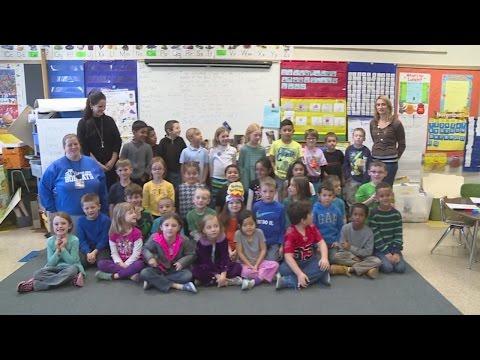 School Shout Out: Elvehjem Elementary School 12-7