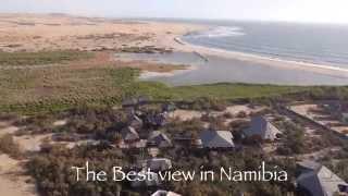 The Stiltz Lodge - Swakopmund Namibia