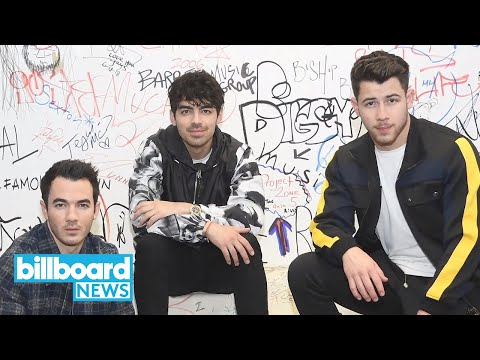 Jonas Brothers' 'Sucker' Could Launch as Their First No. 1 Hot 100 Leader | Billboard News Mp3