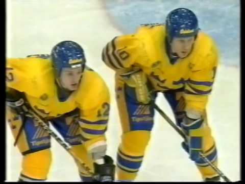 Швеция-Финляндия 1996 (Приз Известий)