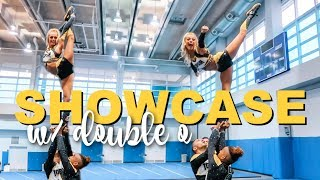 SHOWCASE WITH DOUBLE O 2019 (OO5)