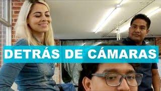 Preparando el intercambio, Formatuk, el McDonald's más moderno y Portal de Facebook #DetrásDeCámaras