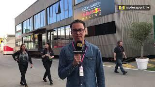 F1-update Barcelona: Verstappen baalt van verschil met Mercedes