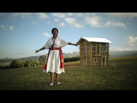 Hot New Ethiopian Traditional Music 2014 Emebet Negasi - Senda Bel