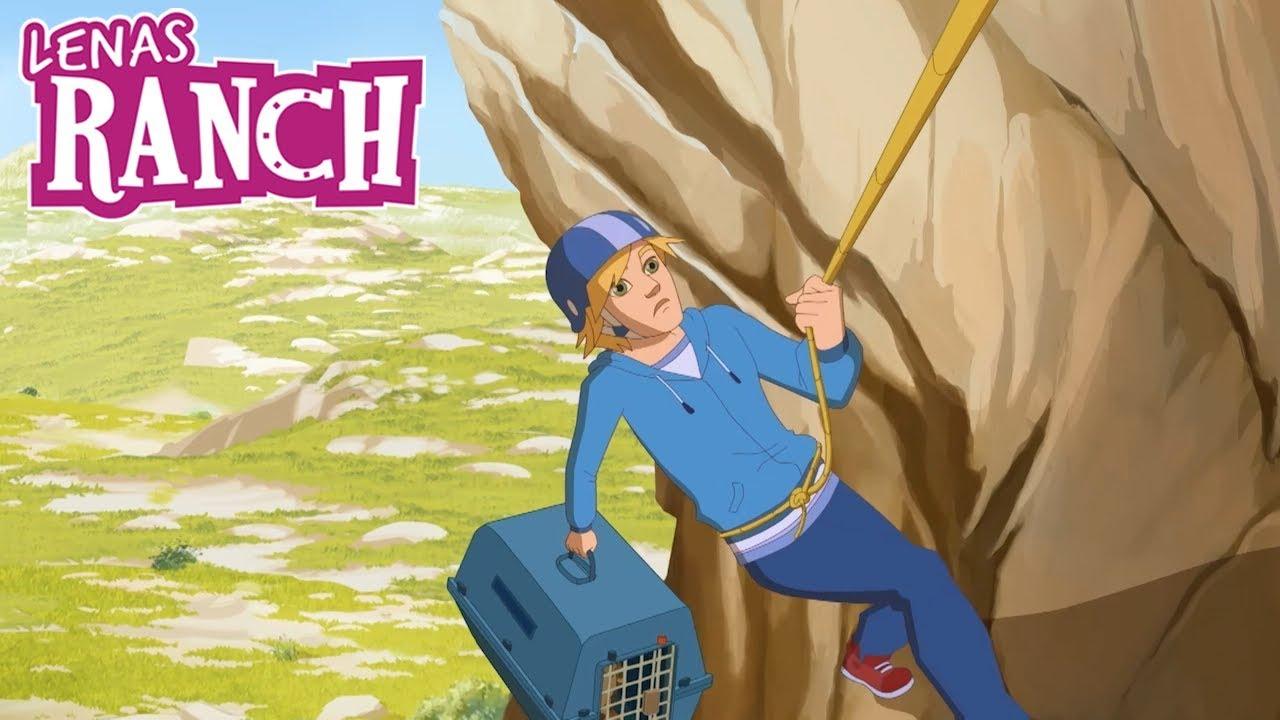Nico der Held! | Lenas Ranch