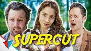 Supercut - Epic NPC Man season 11&12