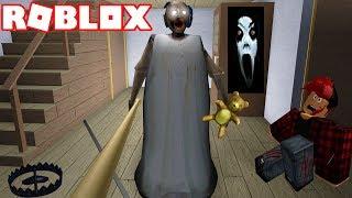 Best Granny Remake in Roblox | ROBLOX GRANNY