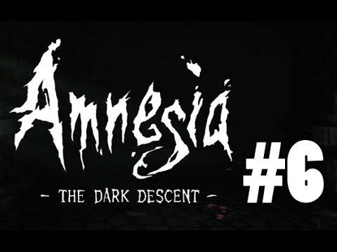Amnesia The Dark Descent | Lietuviškai Ep6