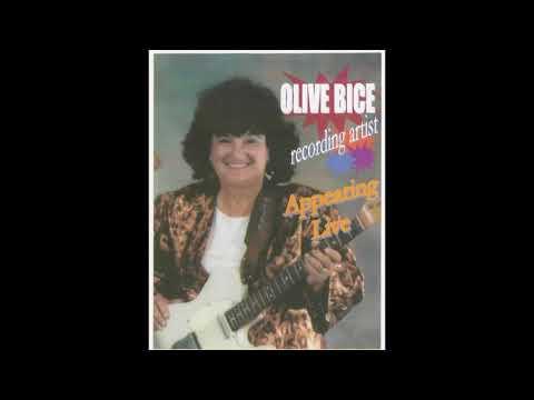 Olive Bice - Ice Road Truckers - Written by Debbie Lehmann & Olive Bice