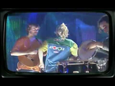 Smoke City - Underwater love 1997