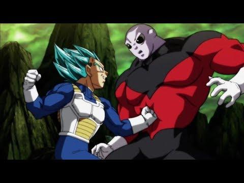 Vegeta vs Jiren {AMV} || Kendrick Lamar - Black Friday