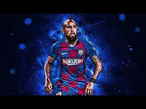 Arturo Vidal 2020 ►  Crazy Defensive Skills & Goals   HD