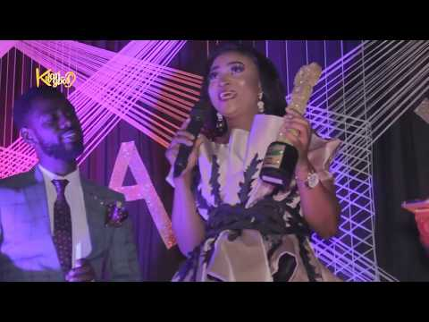 MAYA AWARDS AFRICA  2018  {Nigerian Entertainment}