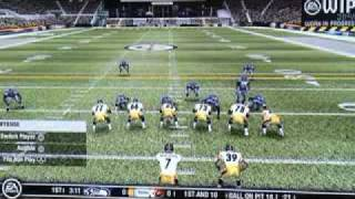 Madden 07 On PS3