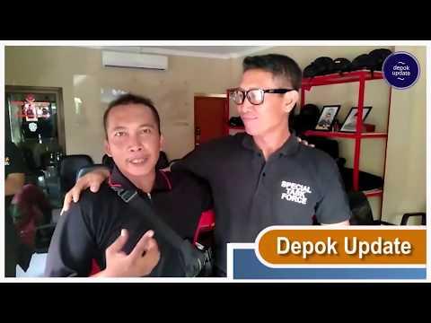 Demi Bertemu Tim Jaguar Pria Ini Jualan Es Dawet Dari Banyuwangi Mp3