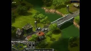 Sudden Strike | strategia | gameplay PC