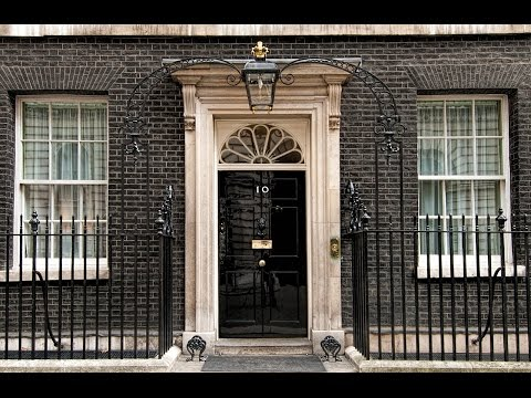 5 Things You Should Know About 10 Downing Street