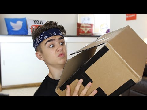 OPENING MORE FANMAIL #2 (PO BOX)