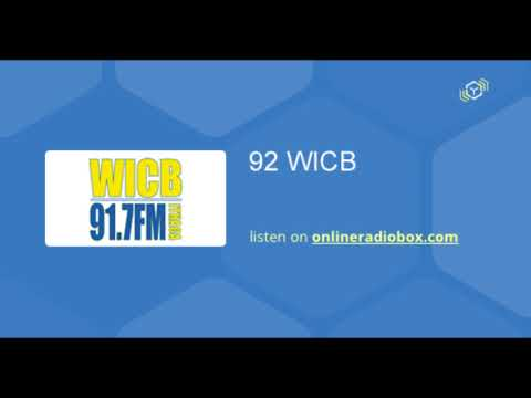 WICB Newscast Sample