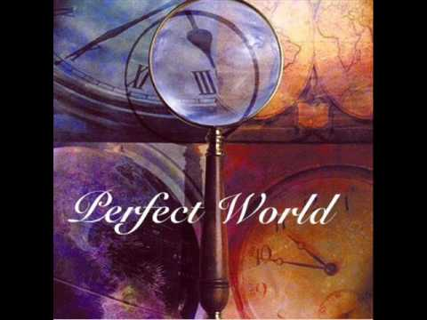 Perfect World - Just Like a Pill (Pink Cover)