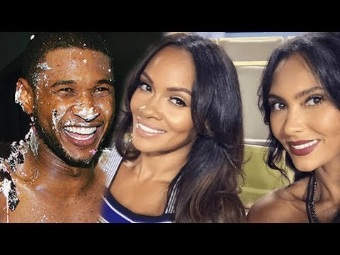 Evelyn Lozada And Daughter Shanice Clap Back After Getting Dragged For Dating Usher