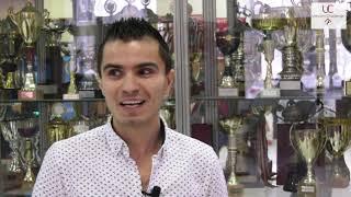 интервью Эльнур ВЕЛИЕВ