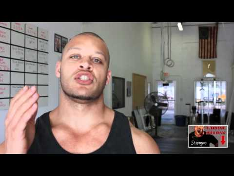 Drop Sets For Building Muscle Mass