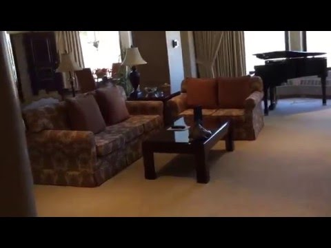 Harrahs Lake Tahoe Penthouse Suites for High Rollers only...
