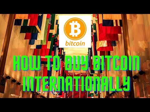 How To Buy Bitcoin In Any Country