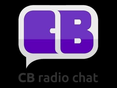 App CB Radio Chat 2018