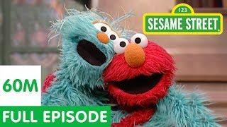 Elmo y Rosita Musical Playdate | Sesame Street Episodio Completo