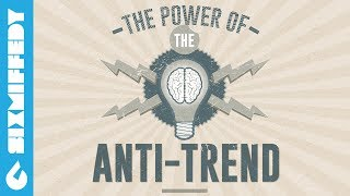 Getting Views For Your Channel With The Power Of The Anti-Trend