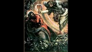Westminster Cathedral Choir - Lassus: In Monte Oliveti