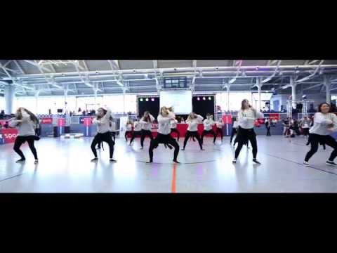First Class - Deutsche Hip Hop Meisterschaft 2013