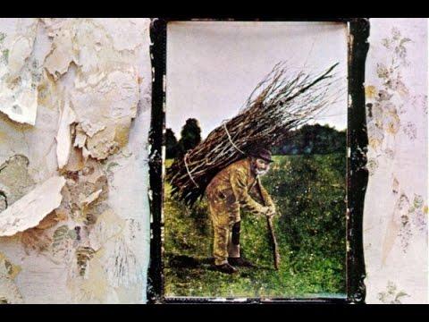 Резултат с изображение за албума Led Zeppelin IV