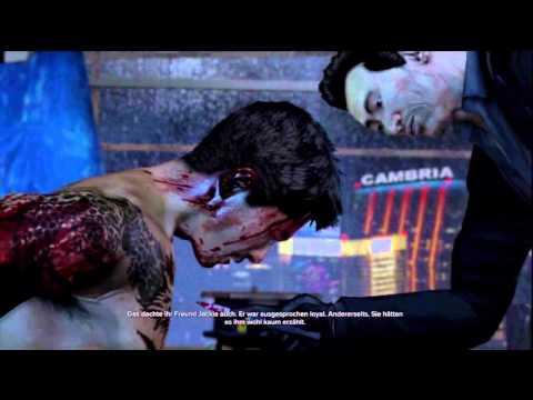 Let`s Play Sleeping Dogs Part 60 - Das Ende thumbnail