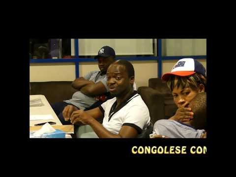 CONGO NIGHT 2018 ANNOUNCEMENT