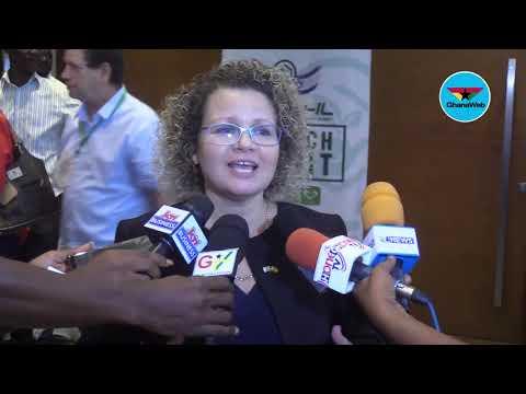Ghana has a fertile land for good agriculture – Israel Ambassador