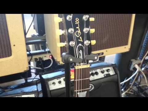 Big Apple Music Gibson Les Paul 2015 Studio Unbox