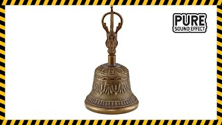 Free Download Church Meditation Bell Sound Effect   Download MP3 WAV   Pure Sound Effect