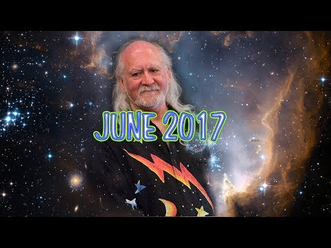 Rick Levine Astrology Forecast for June 2017