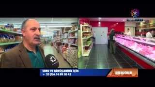Eurostar Bonjour, 6. Bölüm Ararat Supermarche