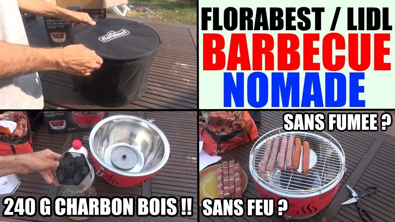 Barbecue charbon ventilation - Barbecue charbon sans fumee ...
